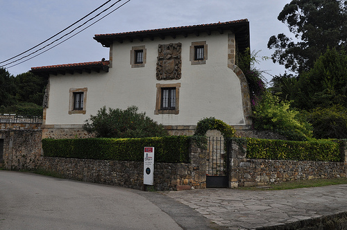 Casa Agüero
