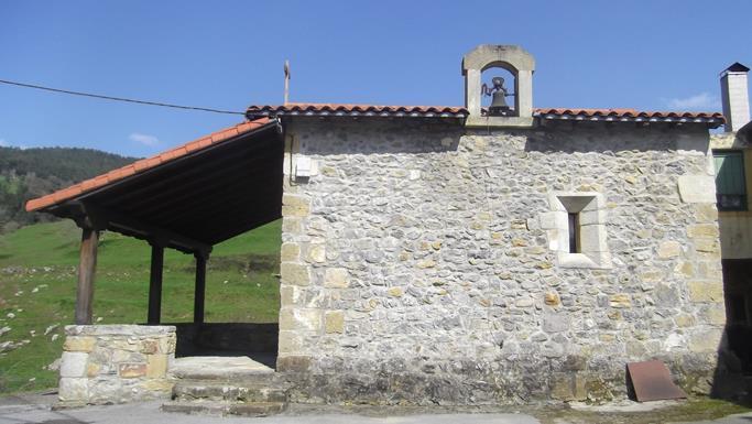 Patrimonio religioso de voto turismo sostenible cantabria for Muebles san roque coristanco